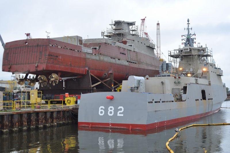 """احدث الصفقات العسكرية البحرية للدول العربية """" موضوع مجمع """" Fast-Missile-Craft_Egyptian-craft"""