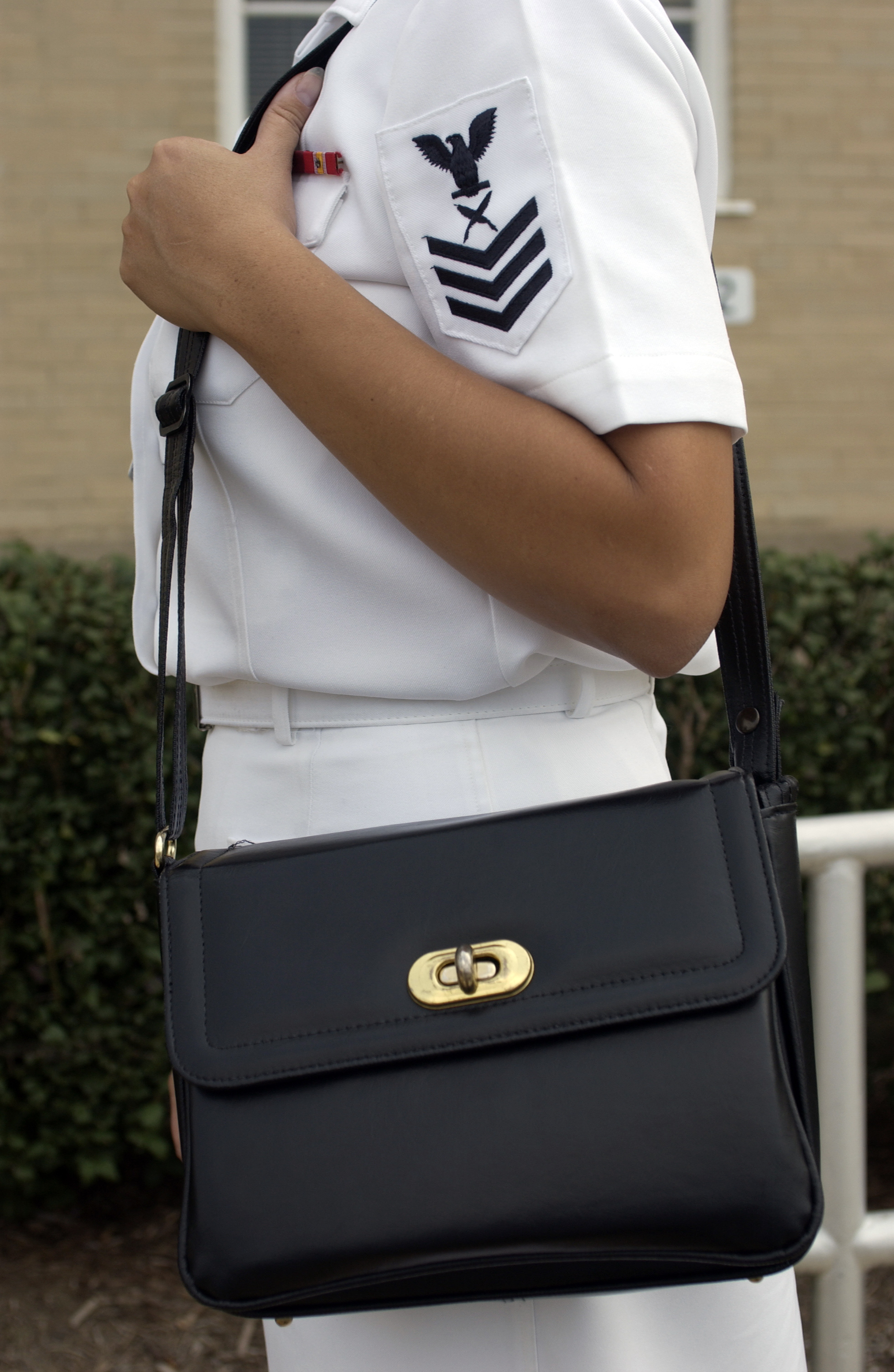Navy: Own Your Service's Pro-Female Legacy