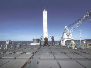 Loading-a-VLS-Missile-Cell