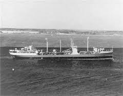 USS Maumee