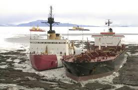Ships McMurdo