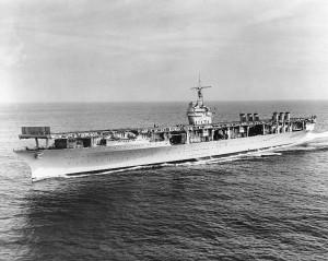 USS_Ranger_CV-4